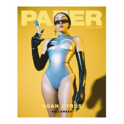 Noah Cyrus - Cover Paper magazine