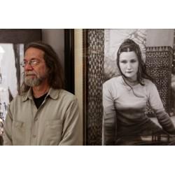 Edson Campos portrait artist