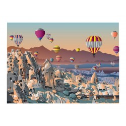 Megan Archer - Cappadocia Turkey