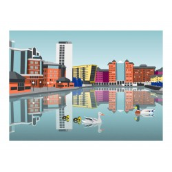 Megan Archer - Salford Quays