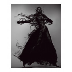 Nick Knight - Salome mi-ange mi-demon