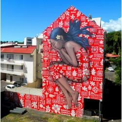 SETH - Malland - ONO U Festival - Tahiti