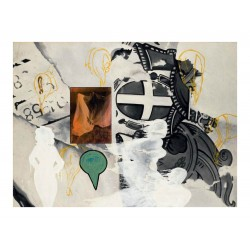David Salle - The Graces