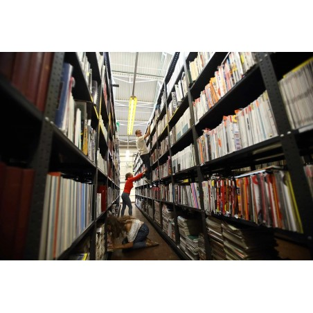 James Hyman - Project HyMag - Digitise 160 000 magazines_au_pmag