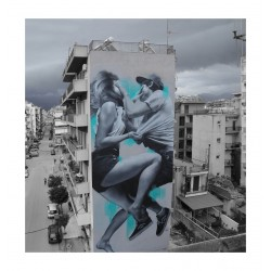 JDL - Alone together - Patras Greece 2019