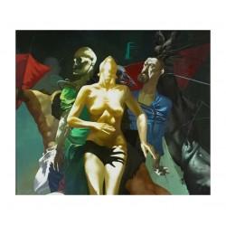 Arno Rink - Malerei Und Zeichnung - 2010_pa