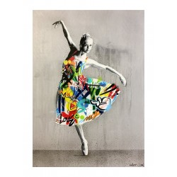 Martin Whatson - Dancer serie