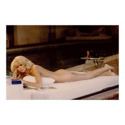 Mireille Darc - IL N Y A PAS DE FUMEE SANS FEU - movie 1972_ph_topm_nude