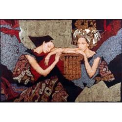 Olga et Sergey Kamu 4