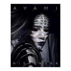 John Rankin - Ayami Nishimura Cover_ph_bw