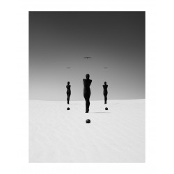 Astrid Verhoef - Exclamation marks_ph_bw