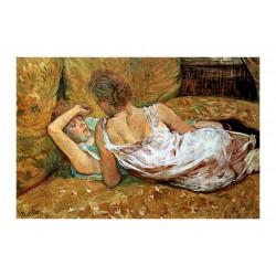 Toulouse Lautrec - Abandon_pa_pmas