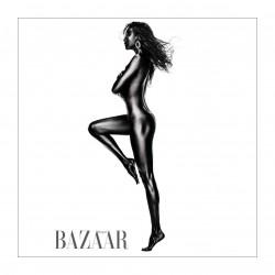 Ahn Jooyoung - Han Hye Jin model for Harper s Bazar  Korea july 5_ph_nude_bw_topm
