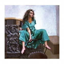 Robert Lenkiewicz - Anna in the green dress_pa