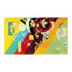 Wassily Kandinsky - Composition IX_pa_wassilykandinsky.net