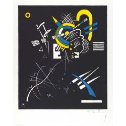 Wassily Kandinsky - Small Word  VII_pa