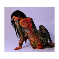 Tattoo - Alexandra Erusova
