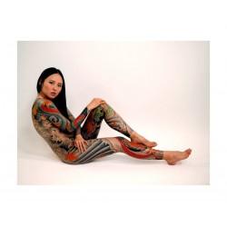Tattoo - Hori Mayi