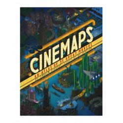Andrew DEGRAFF - CINEMAPS_pa_andrewdegraff.com