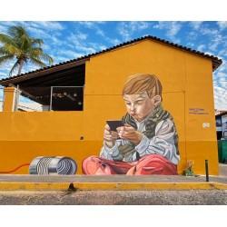 Jupiterfab - Puerto Vallarta -Mexico 2020 - zoom