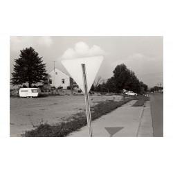 Lee Friedlander - Knoxville - Tennessee - 1971