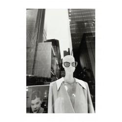 Lee Friedlander - Mannequin - NYC 2003_pa_urba_bw_en.wikipedia.org+wiki+Lee_Friedlander