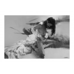 Wangjie Li - nude 2_di_nude_bw