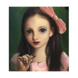 Aniela Sobieski - portrait 1_pa