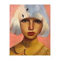 Aniela Sobieski - portrait 2_pa