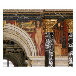Gustav Klimt - Aegypten - Kunsthistorisches Museum Wienna_pa_pmas