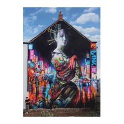 Dan Kitchener - Queen of Colours