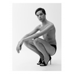 Francesco Russo - Chaussures non genrees