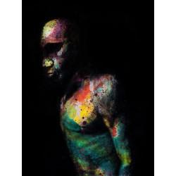 Laurent Bouro - Serie Portraits et Corps_pa_lbouro.fr