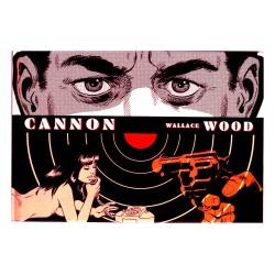 Wally Wood - Cannon_di_en.wikipedia.org+wiki+Wally_Wood_amag_pinu