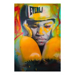 Akore - Boxing Woman