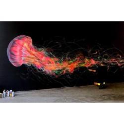 Lmatrix - Jellyfish - Chur Switzerland