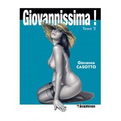 Giovanna Casotto - Giovannissima_di_pinu_nude