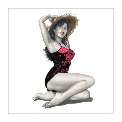 Giovanna Casotto - pin-up 9_di_pinu_nude