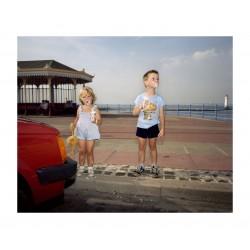 Martin Parr - New Brighton - England - 1983-85