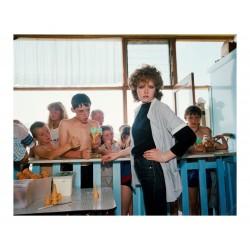 Martin Parr - The Last Resort - New Brighton - 1983-85