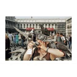 Martin Parr - Venice Italy - 2005