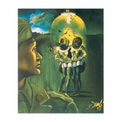 Salvador Dali - Untitled- 1942_pmas_salvador-dali.org
