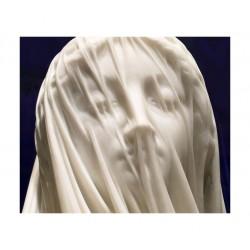 Giovanni Strazza - Veiled Virgin 1850