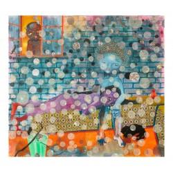 Ndidi Emefiele - Its raining balls - This is bliss_pa