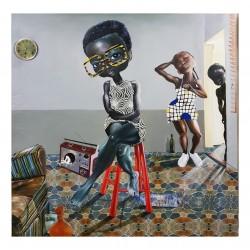 Ndidi Emefiele - Nice and Slow the rhythm - 2017_pa