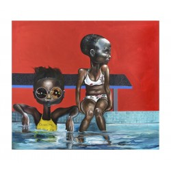 Ndidi Emefiele - Rainbowcation - 2016_pa