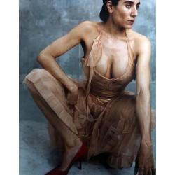 Bianca Li - serie Heroines - photo by Bettina Rheims - 2005