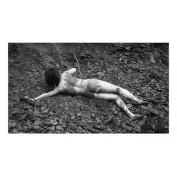 Chiharu Shiota - I read memory
