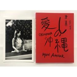 Daido Moriyama - Okinawa mon amour