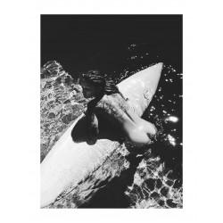 Jean Philippe Piter - Emily Shepard Surf - St-Barth 2016_ph_nude